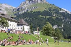tabara vara 2019 limba germana elvetia la engelbergg