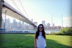 tabara internationala New York