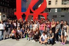 tabara de grup limba engleza New York (33)