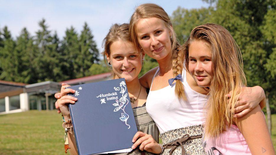Tabara limba germana cursuri intensive – Lindenberg