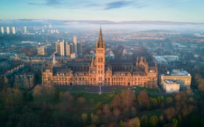 Tabara limba engleza Glasgow – City of Glasgow College