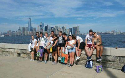 Tabără vară America 2018 New York, Fordham University