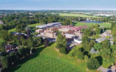 Tabara limba engleza intensiv in Anglia la Whitgift School – integrare cu elevi britanici