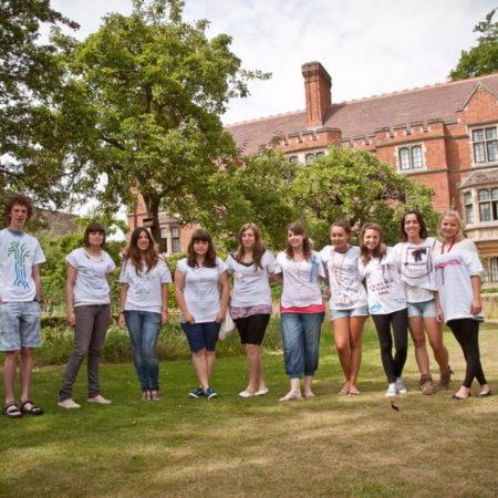 Tabara internationala 2018 limba engleza in Cambridge – Sir Christopher
