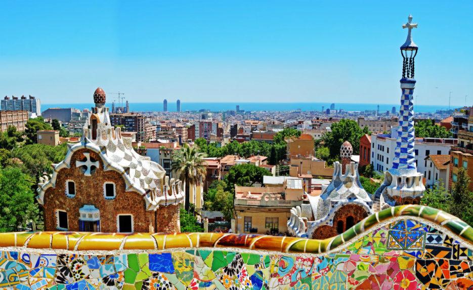 Tabara de limba spaniola Castelldefels – Universitat de Barcelona