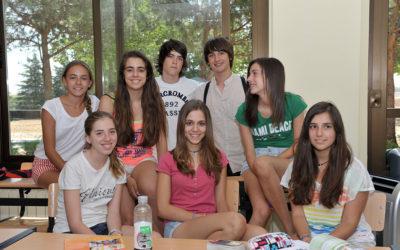 Tabara de limba spaniola sau engleza Madrid – Universitatea Francisco de Vitoria