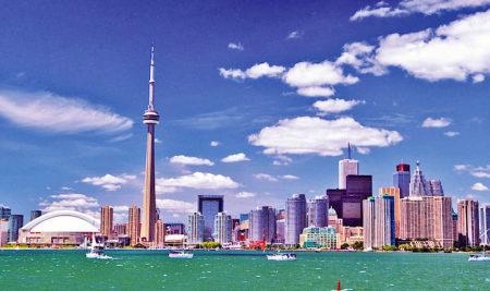 De ce o tabara internationala in (surprinzatorul) Toronto?