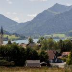 Tabără internațională limba germană intensiv la Schliersee, lângă Munchen