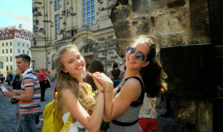 Feedback tabără internațională Praga