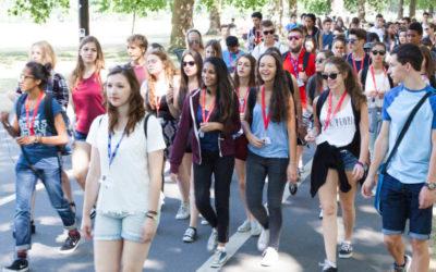 Tabără Londra 2018. Cursuri de engleză + fashion, game coding sau fotbal