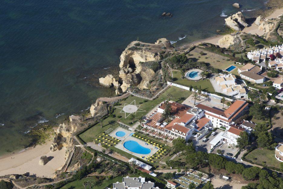 Tabara internationala de limba engleza in Portugalia, regiunea Algarve