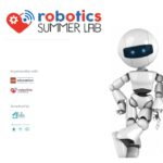 Tabără internațională limba engleză și robotică LEGO – Devon sau Somerset