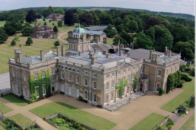 Tabără internațională limba engleză Bury St. Edmunds, langă Cambridge