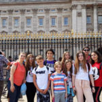 Tabara engleza Londra 2019 – Greenwich University, Avery Hill