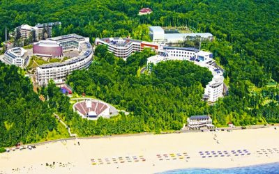 Tabara internationala limba engleza in Bulgaria – Sunny Beach