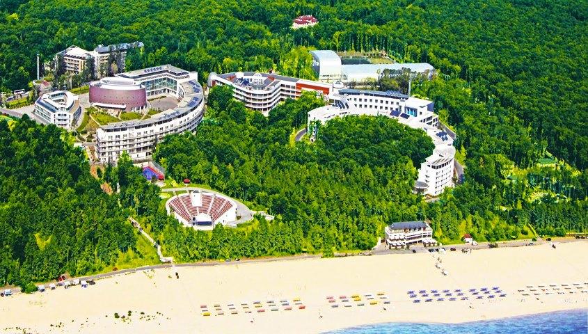 Tabara internationala limba engleza in Bulgaria – Sunny Beach