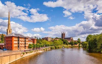 Tabara de limba engleza – University of Worcester