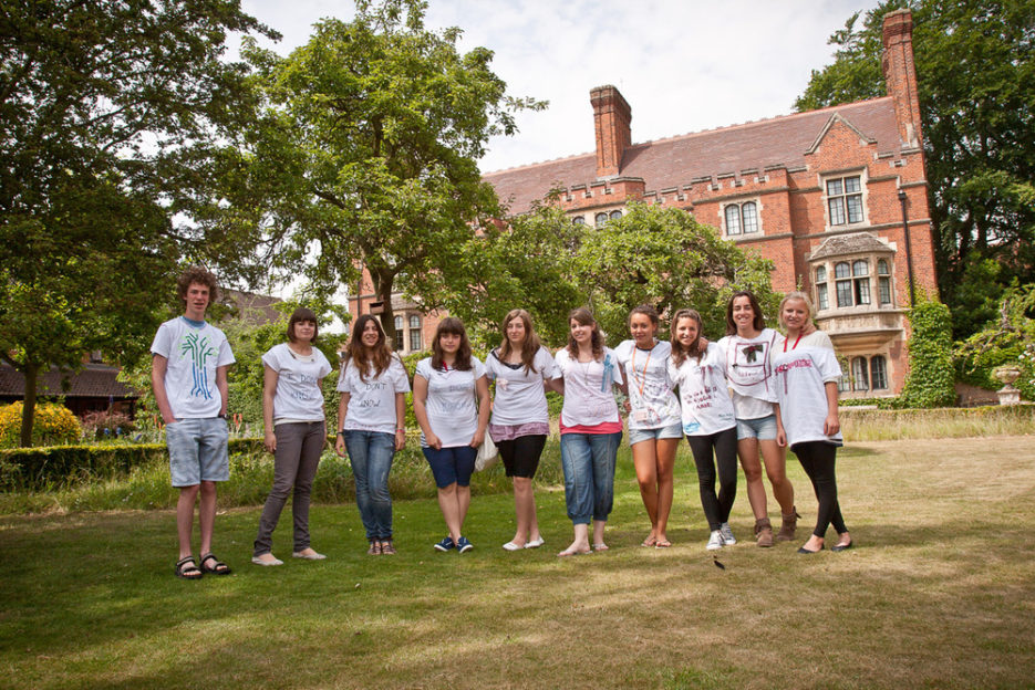 Tabara engleza Cambridge pentru adolescenti – Ridley Hall sau Newnham College
