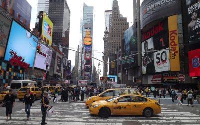 Tabara America 2019 – tabara New York plus weekend la cascada Niagara