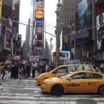 tabara engleza New York
