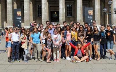 Tabara internationala engleza Londra 2019 – Brunel University