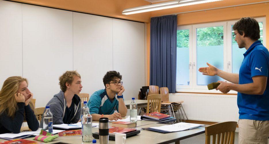 Tabara limba germana cursuri intensive – Schmallenberg