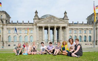 Cursuri intensive de limba germana in Berlin pentru adulti