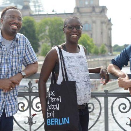 Cursuri limba germana pentru afaceri in Berlin