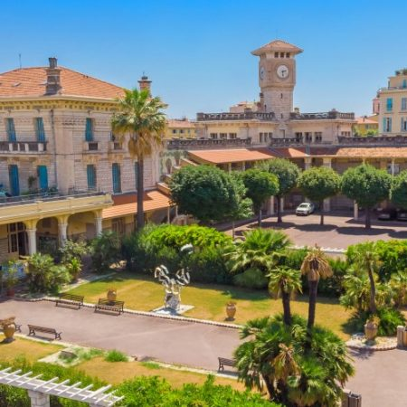 Tabara de limba franceza pe Coasta de Azur – Nisa