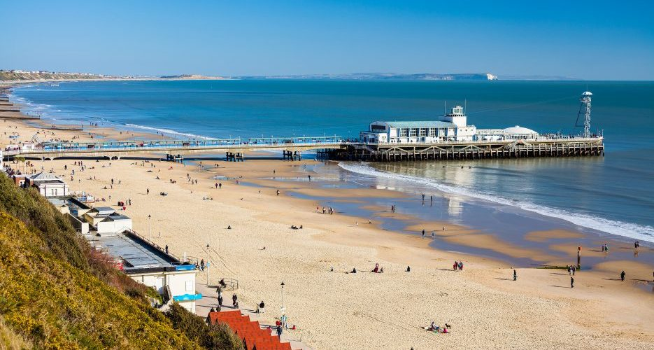 Tabara internationala Brighton – University of Sussex