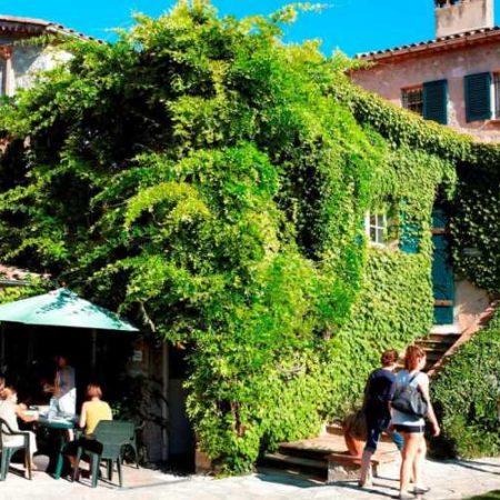 Cursuri de limba franceza pentru adulti in Antibes, Riviera Franceza