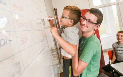 Tabara de limba engleza pentru parinti si copii in Torbay, Anglia