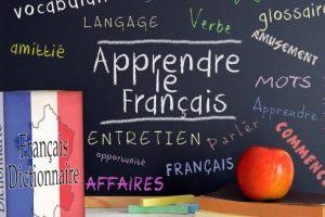 cum sa inveti limba franceza