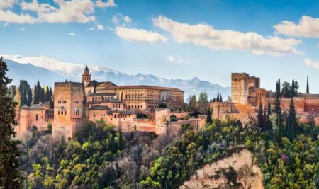 Tabara de vara in sudul Spaniei – limba spaniola sau engleza si flamenco