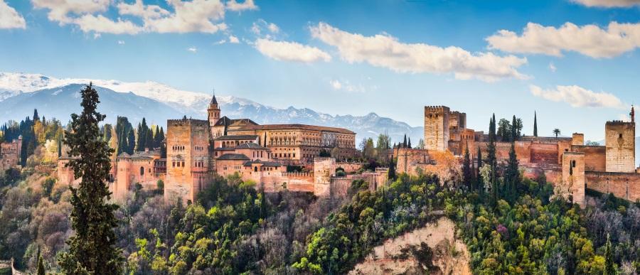 tabere vara andaluzia
