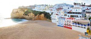 tabara engleza Algarve