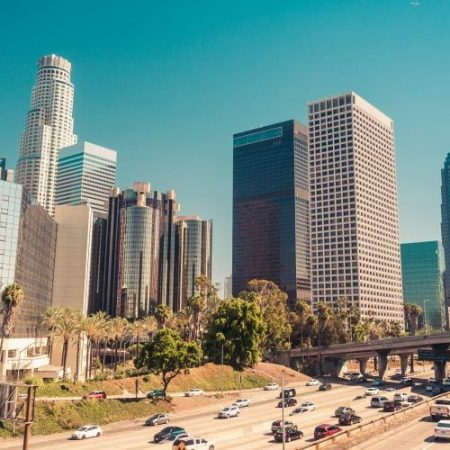 Tabara America 2021, Los Angeles – California State University