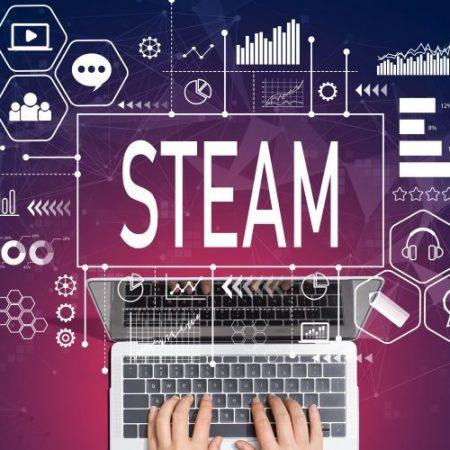 Cursuri STEAM online pentru copii si adolescenti